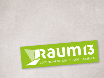 Raum13 – Co-Working Kreativ Studios Innsbruck