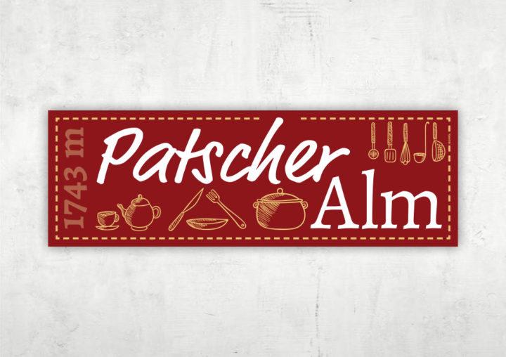 Patscher Alm