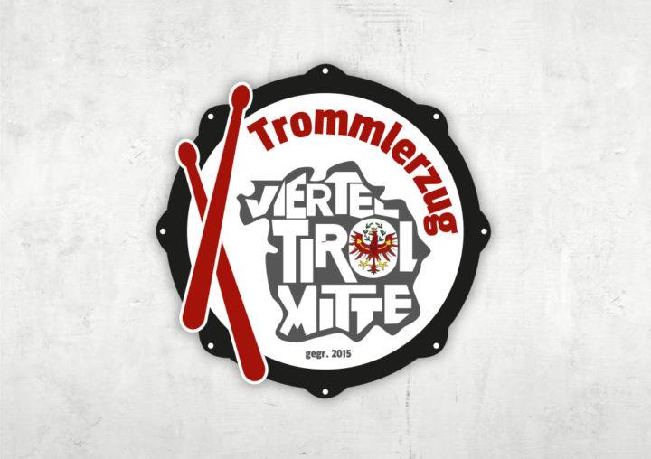 Trommlerzug Viertel Tirol Mitte