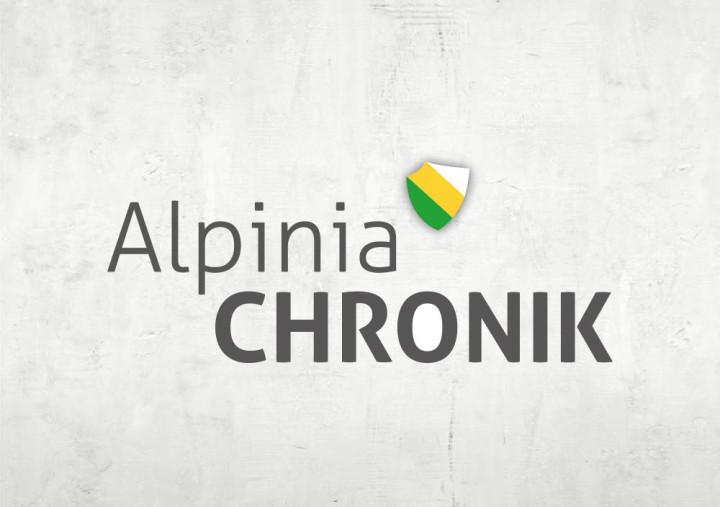 Alpinia Chronik