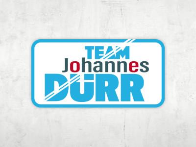 Team Johannes Dürr