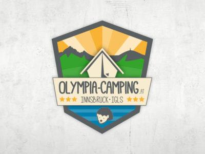 Olympia Camping Igls