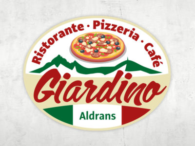 Pizzeria Giardino Aldrans